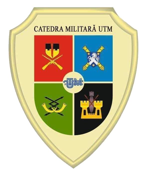 Catedra militară UTM